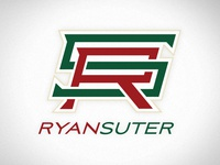 Ryan Suter Logo