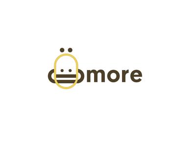 BeeMore Logo