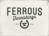 Ferrous Furnishings