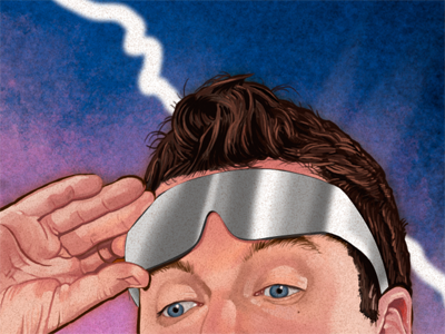 Robb — For the new Nerduo blog. bttf nerduo back to the future