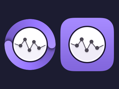 Icons ios watchos apple watch ministats