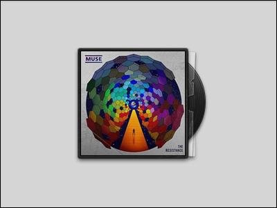 "I'm in AOL's ""PLAY"" app. :P vinyl cover aol play"