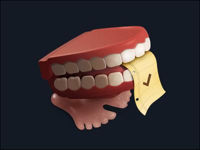 Task Eater App Icon icon mac todo