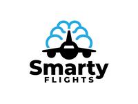 SMARTY - Logo Design