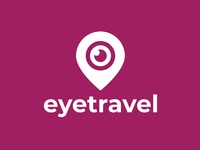 EYETRAVEL - Logo Design