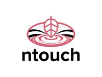 NTOUCH - Logo Design