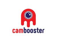 CAMBOOSTER - Logo Design