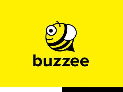 BUZZEE - Logo Design