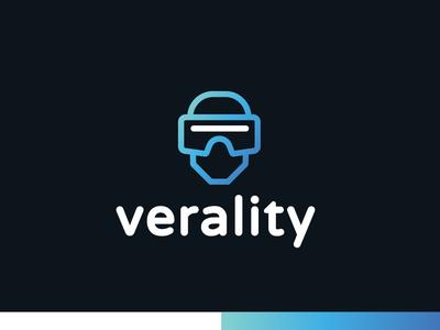 VERALITY - Logo Design