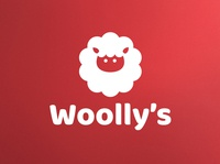 WOOLLY'S - Stationery Designs