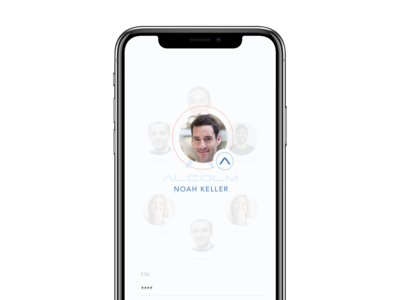 Iphone X Vertical