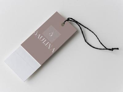 Brand Logo Saulina