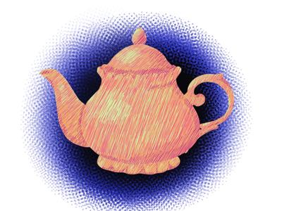 Teapot#3