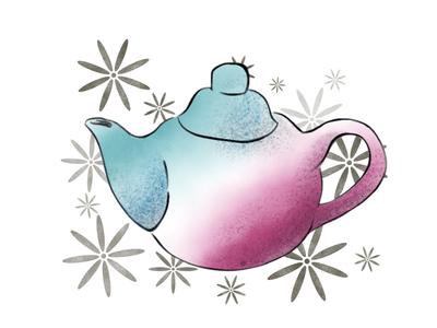 Teapot#4