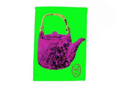 Teapot#5