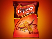 Chipseco T1 Flowpack