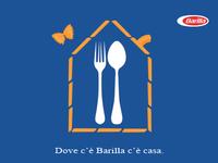 Barilla Print Adv
