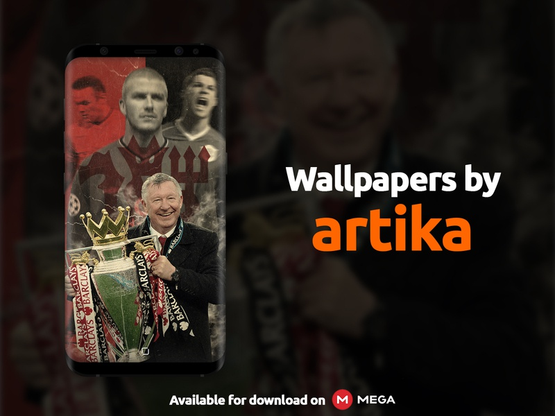 Football Wallpapers & Posters 2020 V1 graphics design graphic design adobe illustrator photoshop football club liverpool bayern munich chelsea manchester united posters mobile wallpapers football