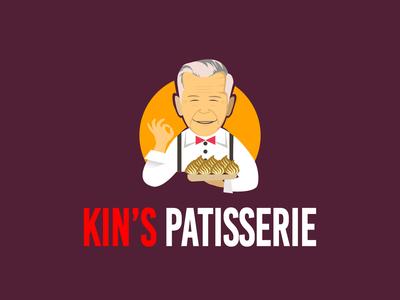 KIN'S PATISSERIE