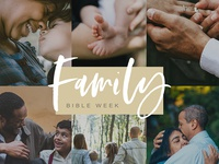 YouVersion Family Bible Week - 2018