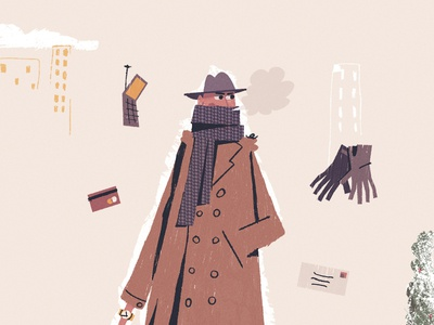 Mograph Mentor character class tutorial class character design character illustration