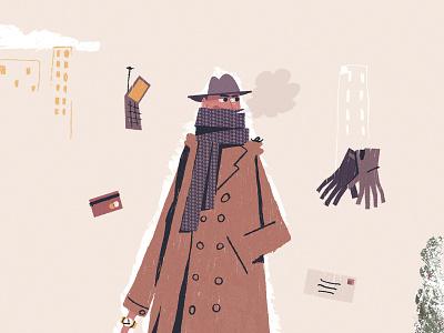 Mograph Mentor character class tutorial class character design character illustration
