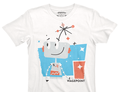 Wagepoint Shirts!