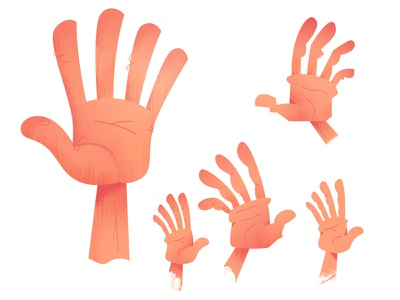 Hands hand and hands knuckle emoticon emoji wave thumb hand hands