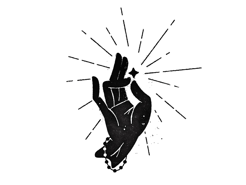 Meditation holistic stamp finger fingers meditate ohm yoga meditation hand