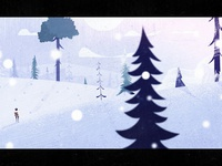 Snowy Extra Scene