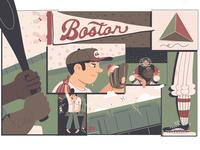 Boston Mural