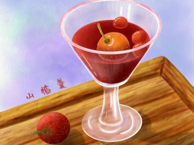 Dessert drink delicious chinese food dessert food illustration illustration