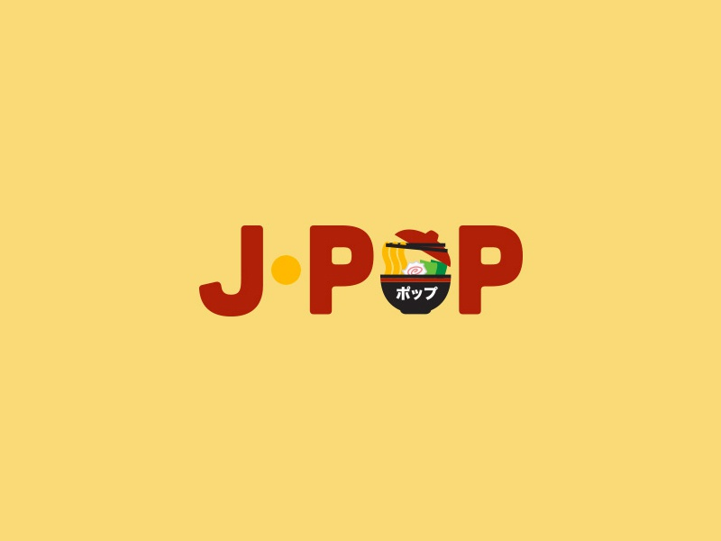 J-Pop by Visien Vinesa - Dribbble
