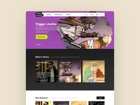 Ciayo Comics Web
