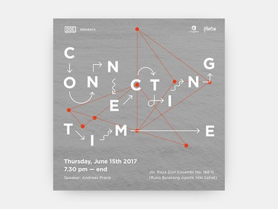 Connecting Time Invitation