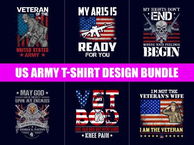 Us Army T Shirt