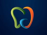 SaudiDental Dental logo