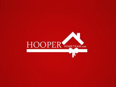 HooperHomeTeam logo branding