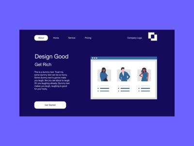 Design real good