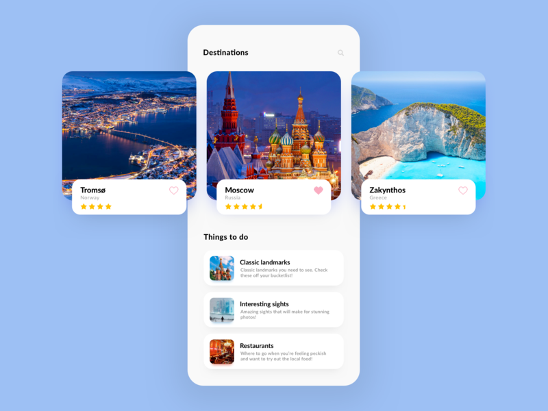 Travel App UI/UX travel app travel mobile ux mobile ui app ux app ui ux ui mobile design mobile design app