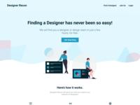 Designer Recon