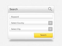 Search Block