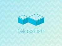 GlassFish Logo Concept