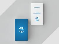 CC Business Card