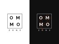 Ommo Zone Golden Ratio Logo