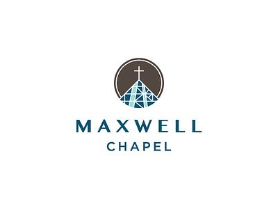 Chapel Color air force church chapel identity mark logo