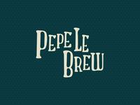 Pepe Le Brew