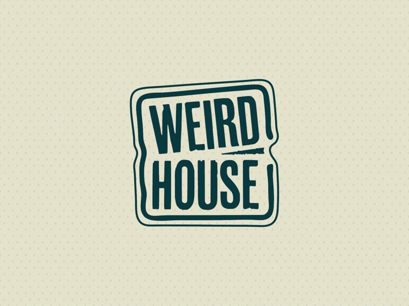 Weird House Design logo