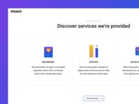 Pixack Studio Services