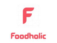 Foodholic Logo